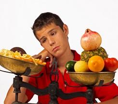Tackling the Childhood Obesity Epidemic