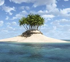 Kids Island Definition