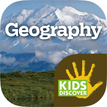 Geography for iPad