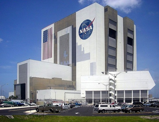 nasa building from inside - photo #23