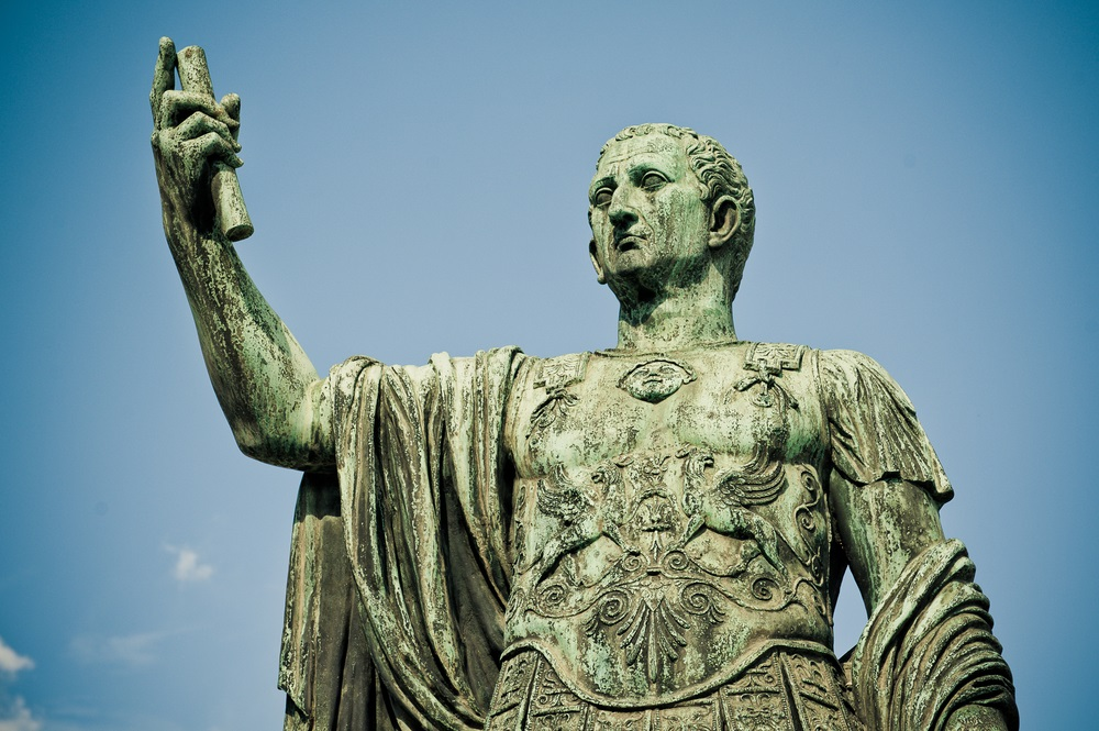 the life of julius caesar and his dictatorship of rome Learn more about leader julius caesar upon his return to rome, caesar was made dictator for life and hailed as the julius rosenberg became an infamous.