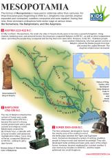 MesopotamIa KIDS DISCOVER