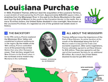 Printables Louisiana Purchase Worksheet dbq essay on louisiana purchase college essays www purchase