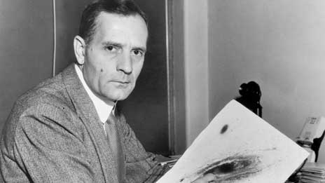 what did edwin hubble discover - photo #15