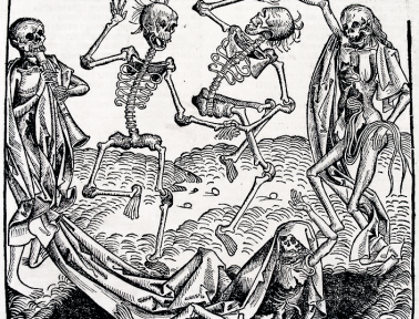 Cross-Curricular Lesson Plan: The Black Death