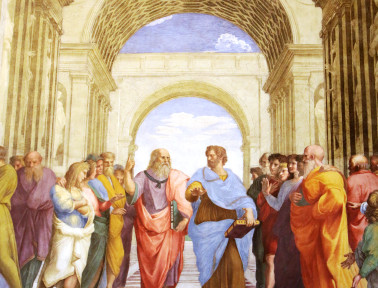 Cross-Curricular Activities on Greece's Golden Age